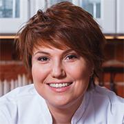 Алиса Шабанова