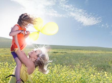 Моменты счастья: 5 личных историй
