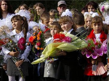 Российские школьники выбирать предметы будут самостоятельно