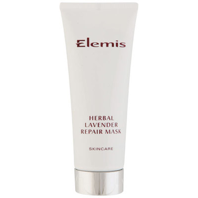 Elemis, Herbal Lavender Repair Mask