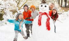35 необычных снеговиков: выбери самого яркого