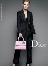 Christian Dior представил видеоролик со съемок рекламной кампании Be Dior