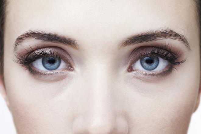 Как делать гимнастику для глаз