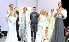 Модные шубы: кто одевает в меха Волочкову и Бочкареву?