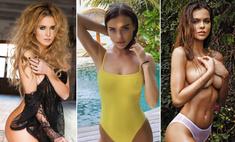 вестник 100 самых сексуальных женщин страны выпуск окончанием