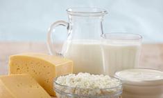От бессонницы избавит ломтик сыра