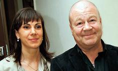 Сергей Селин женился на матери своих детей