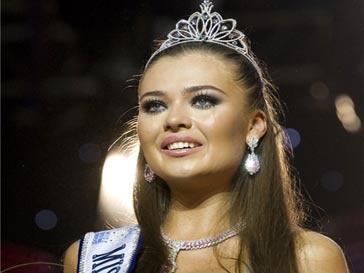 Мисс Украина