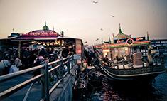 Стамбул: где поесть кальмаров и осьминогов