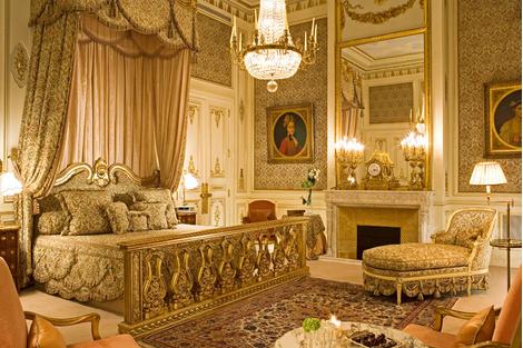 Любимые отели знаменитостей | галерея [1] фото [2]