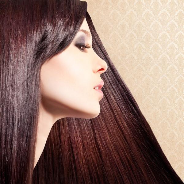 Окрашивание волос хной и басмой