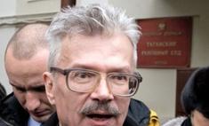 Эдуард Лимонов возвращается в большую политику