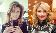 Екатерина Архарова: «Развод меня украшает»