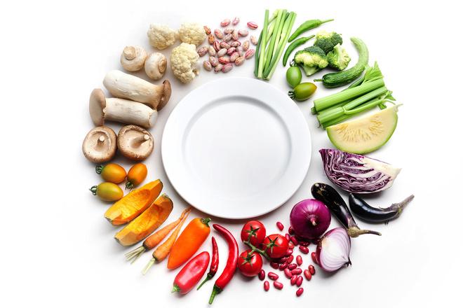 диета для больного желудка
