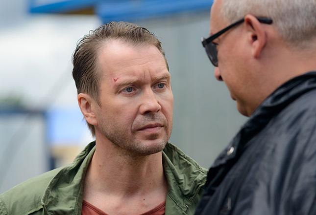 Известный актер Евгений Миронов впервые снялся в комедии