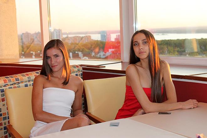 «Мисс Волга – 2015» Самара