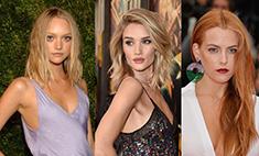 10 юных красоток-моделей, которые покоряют Голливуд