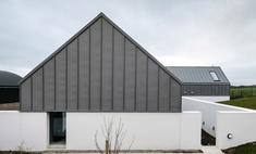 выглядит дом мечты версии главной архитектурной премии 2019
