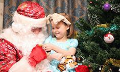 Новогоднее настроение: вызываем Деда Мороза на дом!
