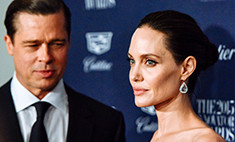 Понеслось: Джоли и Питт продают дома на миллионы долларов