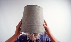 Обливание холодной водой: польза и вред