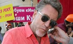 На музыкального критика Артемия Троицкого вновь подали в суд