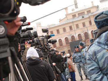 """Взрыв на станции """"Парк Культуры"""" 29 марта 2010 года."""