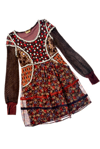 Платье, Sonia Fortuna