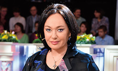 Лариса Гузеева: «Странно говорить о любви через 20 лет брака»