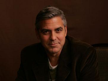 Джордж Клуни (George Clooney) вел разгульный образ жизни
