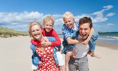 Отдых с ребенком: что предусмотреть и как сэкономить