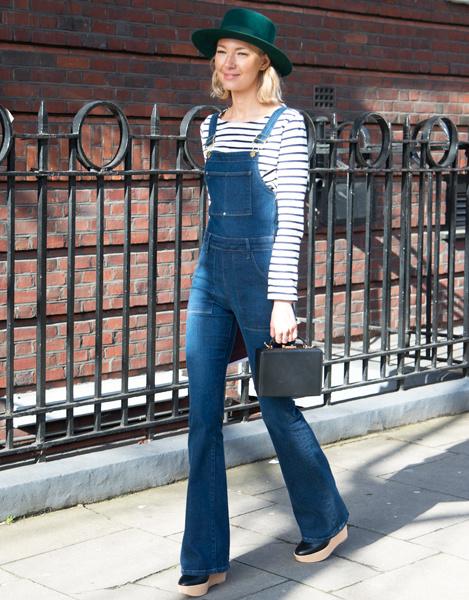 Стиль 70-х: как одеться стильно