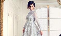Появилось фото свадебного платья жены Камбербэтча