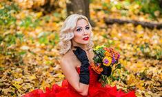 «Мисс осень»: 25 шикарных девушек в завораживающих образах. Голосуем!