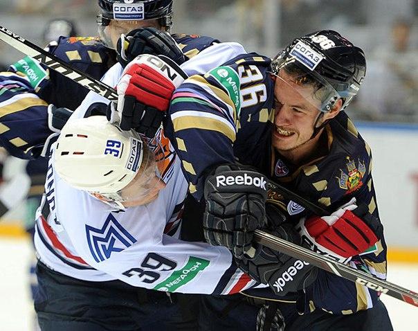 хоккейная команда «Сочинские леопарды»