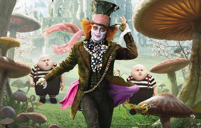 «В гостях у Кролика» в Ростове, игра по мотивам сказки Алиса в стране чудес, игры квесты, квесты в ростове