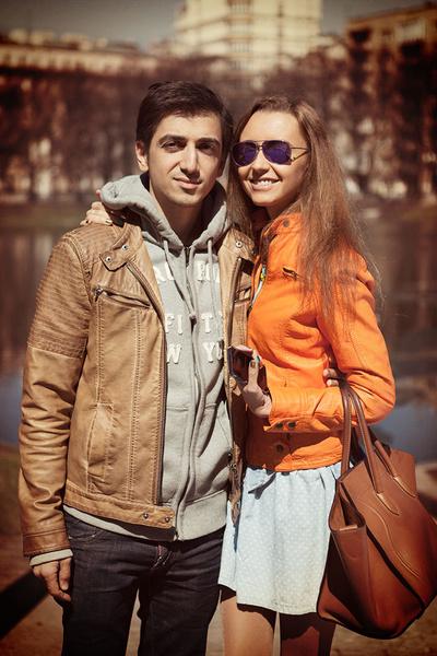 10 самых стильных пар российского шоу-бизнеса | галерея [3] фото [2]