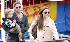 Анджелина Джоли и Брэд Питт выкупили обручальные кольца