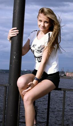Майя Абрашкина