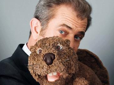 Мел Гибсон, Mel Gibson, Бобер, депрессия, кино