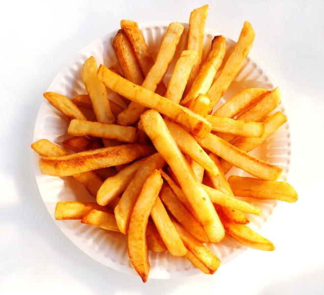 вредна ли картошка фри