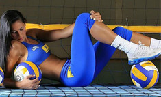 Самые красивые волейболистки Барнаула: голосуй!