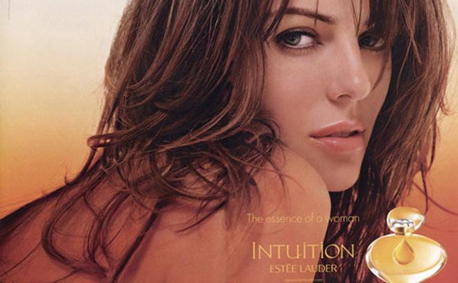 Лиз Херли Intuition