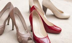 Растягиваем обувь в длину правильно
