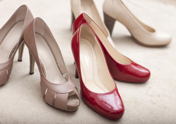 Как растянуть обувь в длину: советы