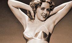 7 исторических фактов о женском белье