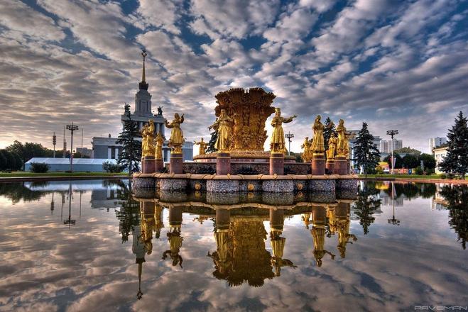 День города в Москве: полное расписание мероприятий праздника