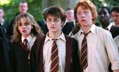 Джоан Роулинг: кое-что интересное о Гарри Поттере