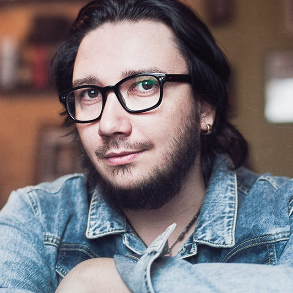 Сергей Преображенский