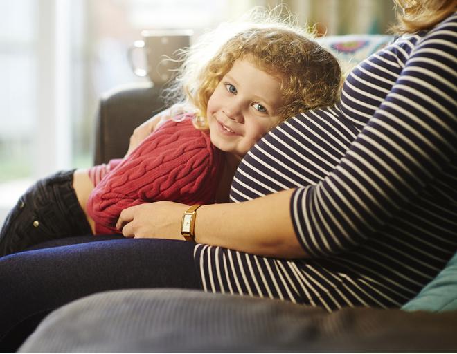 Учащённое сердцебиение при беременности